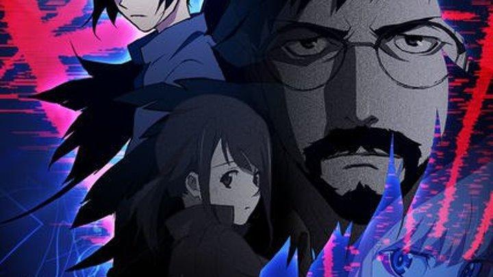 B: Начало / B: The Beginning (2018) 1-4 Серии из 12 / Жанр: аниме, мультфильм, криминал, триллер