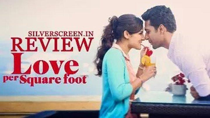 Ипотечная любовь - 2018_ Индия _Новая прекрасная романтическая комедия
