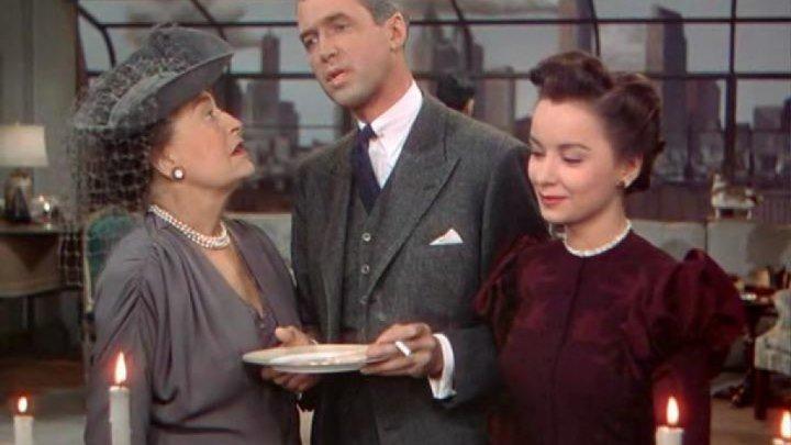 Веревка 1948 Альфред Хичкок триллер, драма, детектив