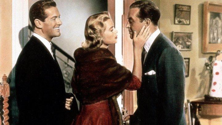 В случае убийства набирайте `М` (1954) Альфред Хичкок нуар, триллер, детектив