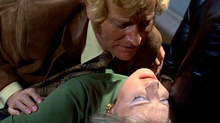 Безумие 1972 Альфред Хичкок триллер
