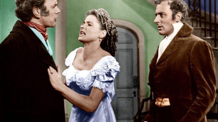 Под Знаком Козерога (1949) Альфред Хичкок драма, мелодрама