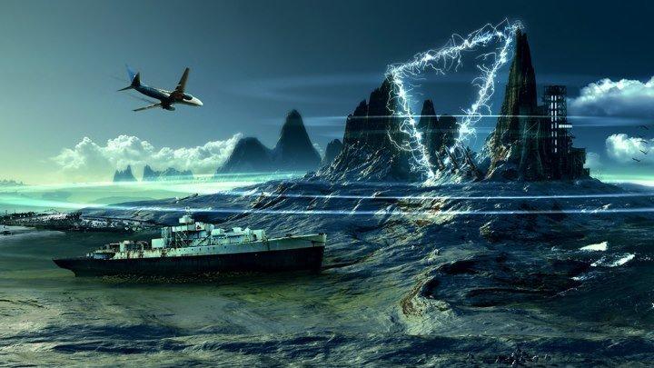 Тайна бермудского треугольника. Осушить океан. National geographic