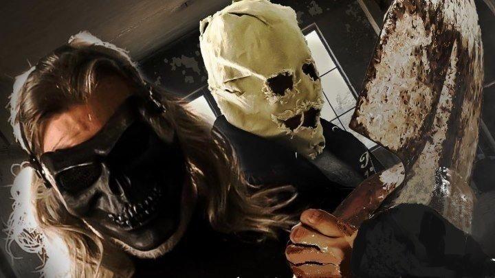 Гроб 2. ужасы, триллер, криминал(2017)