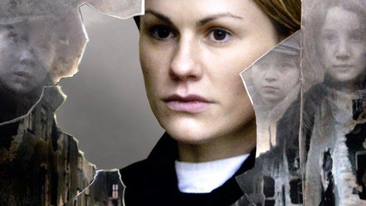 Храброе сердце Ирены Сендлер (2009) драма, военный, биография