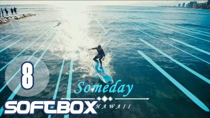 [Озвучка SOFTBOX] Один прекрасный день B.A.P. Гавайи 08 эпизод