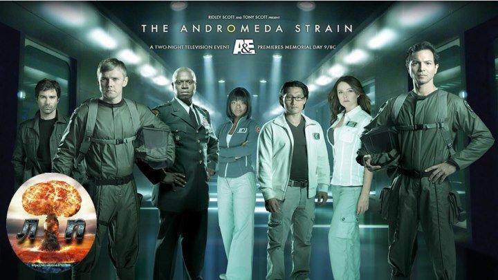 Вирус Андромеда The Andromeda Strain (2008).720