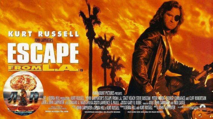 Побег Из Лос-Анджелеса (Escape From L.A., 1996)