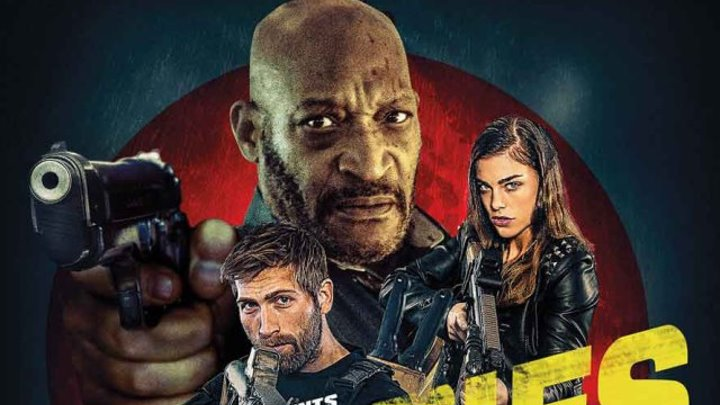 Зомби HD(ужасы, боевик)2017