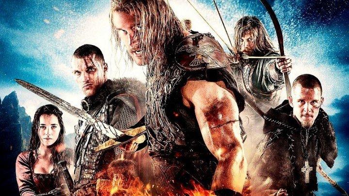 Викинги (2014) Northmen - A Viking Saga