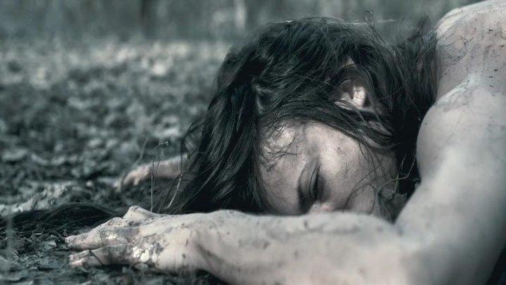 """Фильм """" Я плюю на ваши могилы НD (2010)""""."""