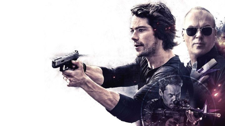 Наёмник (2017) 18+ (American Assassin) (Трейлер)