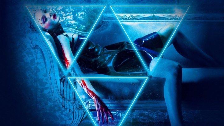 Неоновый демон (2016) The Neon Demon