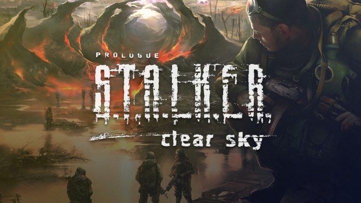 S.T.A.L.K.E.R. Clear Sky | серия 1 | Помочь форпосту отбиться от мутантов