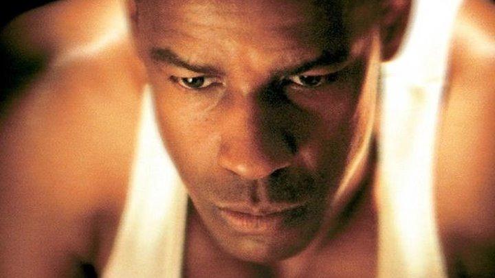 Ураган (1999) драма, биография, спорт