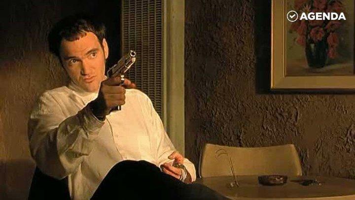 Тарантино не только крутой режссёр, но и офигенный актёр. Зацените его лучшие роли