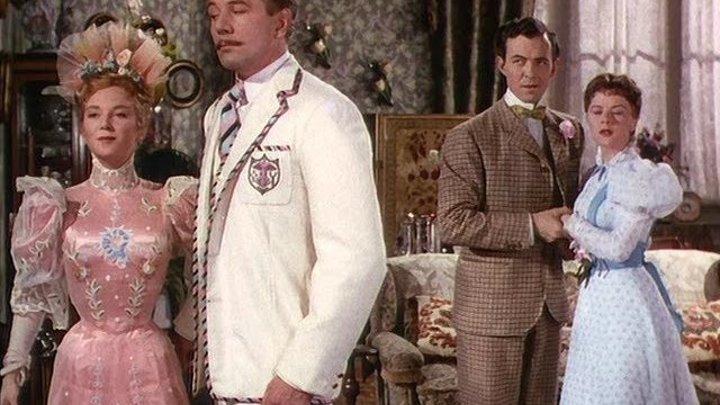 """""""Как важно быть серьезным"""" (Великобритания,1952)"""