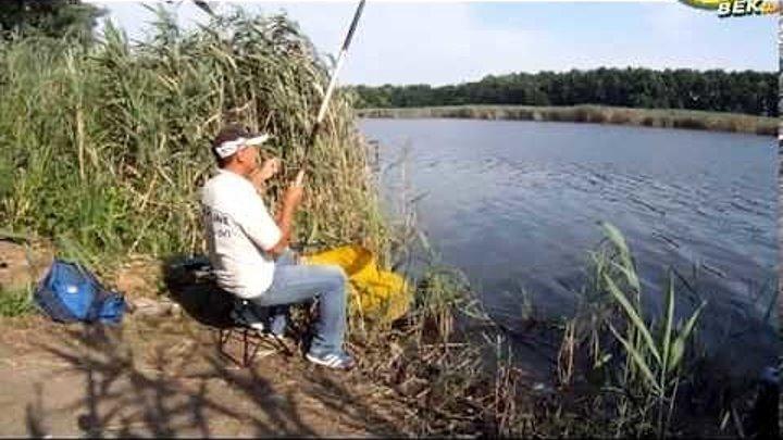 Рыболов - эксперт. Важность прикормки