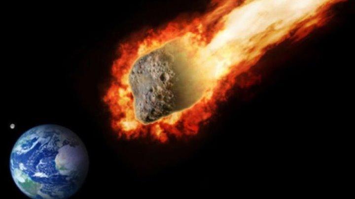 К Земле приближается гигантский астероид-убийца
