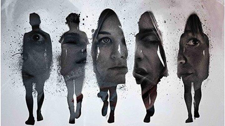 5 Женщин / 5 Frauen. 2016. триллер