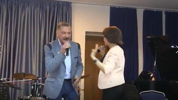 Тиханович и Поплавская. Чарка на посошок