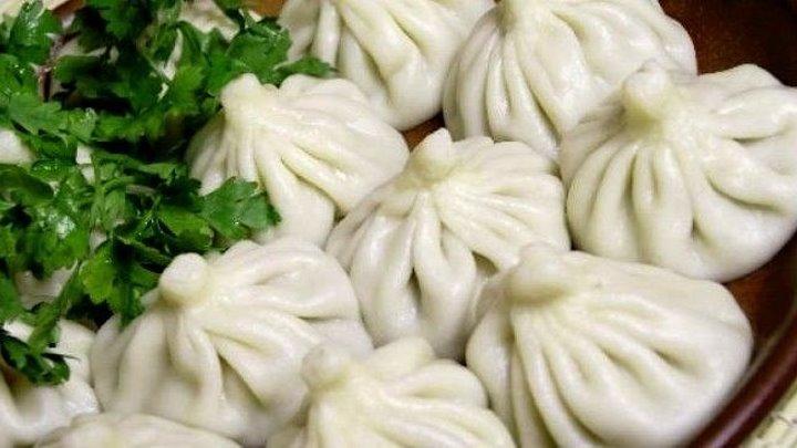 Хинкали - Рецепт Бабушки Эммы