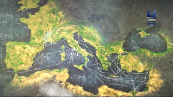 Rzym imperium bez granic. Odc.2