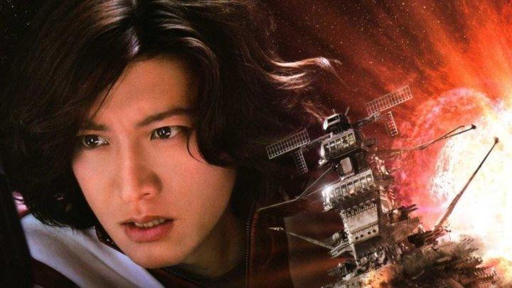 2199. Космическая одиссея [2010, фантастика, боевик, драма, приключения, BDRip] Dub Япония