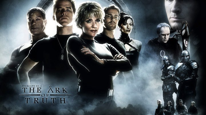 Звездные врата: Ковчег Истины Stargate: The Ark of Truth, 2008