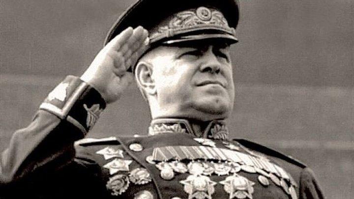 Сталин, Корнелий Тацит и тайна маршала Жукова (convert-video-online.com)
