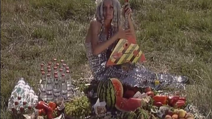 1998-Маски-шоу 065 серия-Скетчи «Маски-шоу»