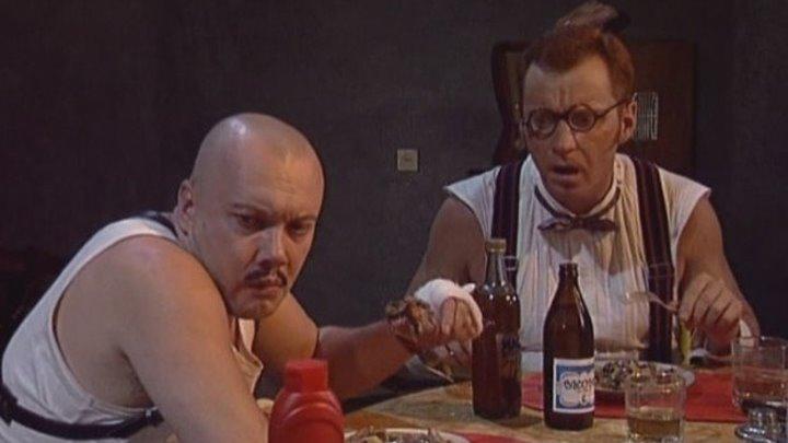 1998-Маски-шоу 060 серия-Маски в криминале (Похищенный)