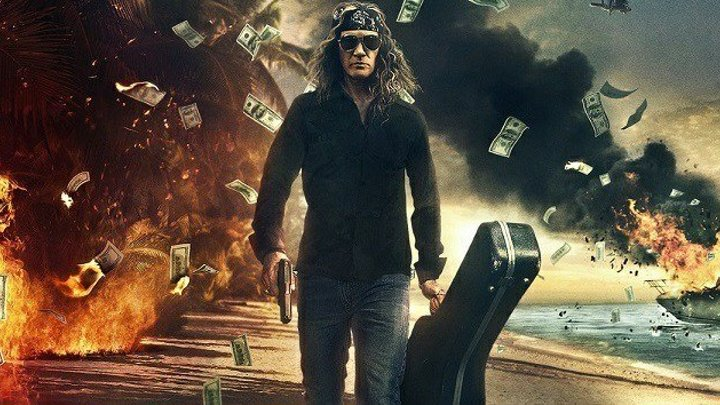 'Обезьяна с гранатой' BDREMUX.(2OI8) 1080p.Боевик,Триллер,Комедия,Криминал