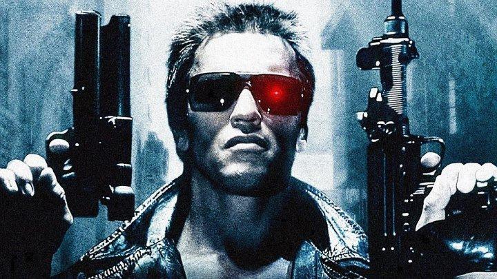 CZ 1984 Терминатор 1 Фильм на Чешском Языке Terminátor 1 CZ