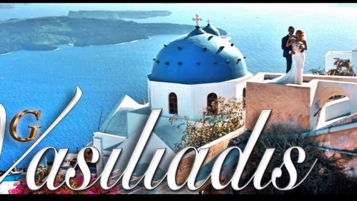 VASILIADIS ◣ Невеста ● Nevesta ◥【Official Video 2018】