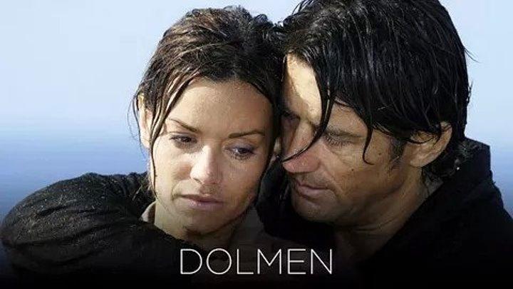 Дольмен '' Dolmen'' 6 серий из 6-и [2005] Жанр: детектив, мистика