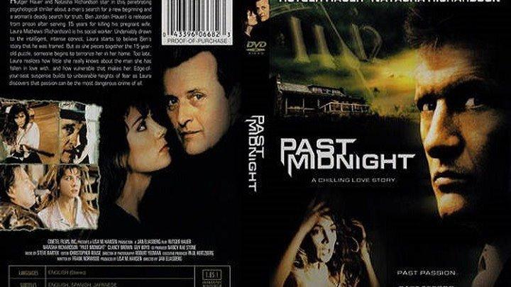 После полуночи HDTV.(1991) 1080р.Триллер,Драма,Мелодрама,Детектив