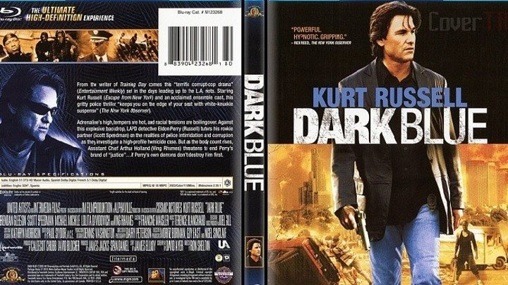 Проклятый сезон BDRip.(2002) 720p.Боевик,Триллер,Драма,Криминал