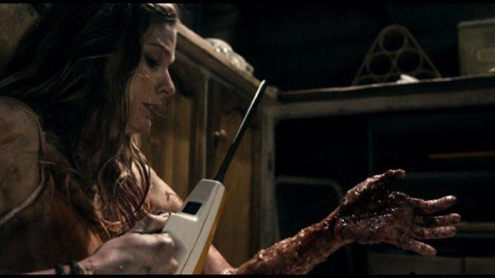 Зловещие мертвецы: Чёрная книга / Evil Dead, 2013