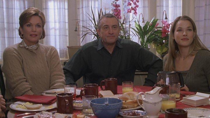 Знакомство с родителями / Meet the Parents, 2000