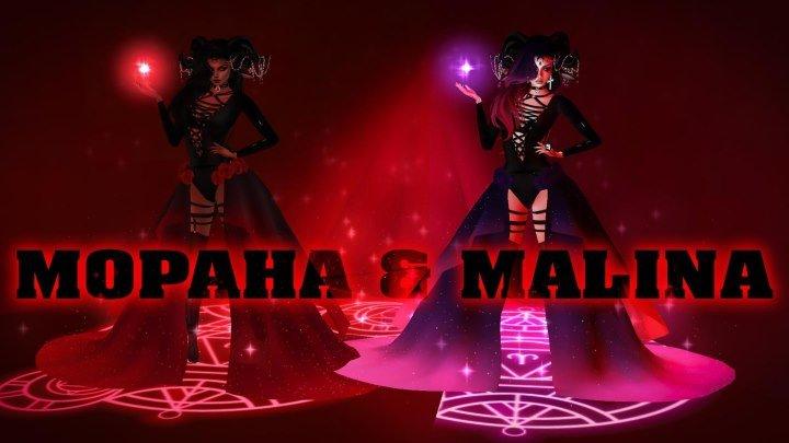 IMVU♥LOVE // MOPAHA & MALINA