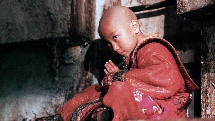 Золотой ребёнок / The Golden Child, 1986