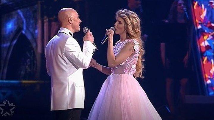 Денис и Наташа Майдановы - Любимый мой, любимая.