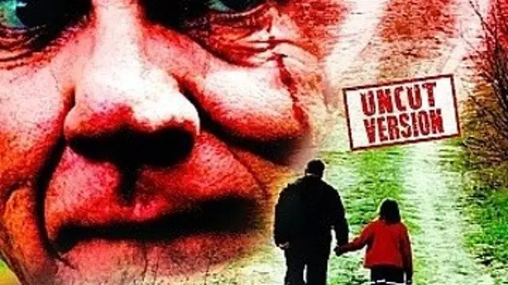 Эвиленко (2004) Италия триллер, ужасы