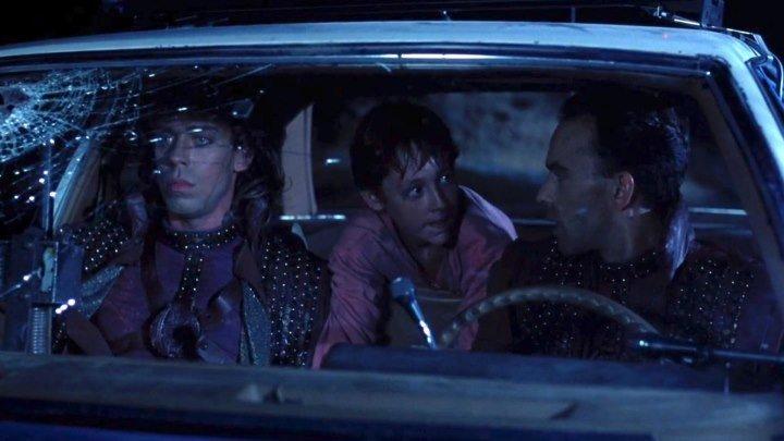 Зубастики / Critters, 1986