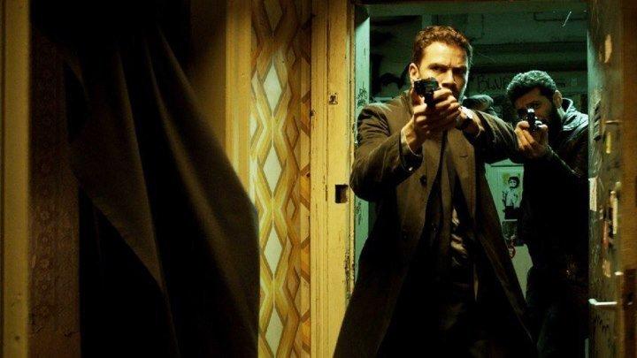 MИCTEPИУM: OXOTHИKИ HA ФA3AHOB детектив, триллер, криминал