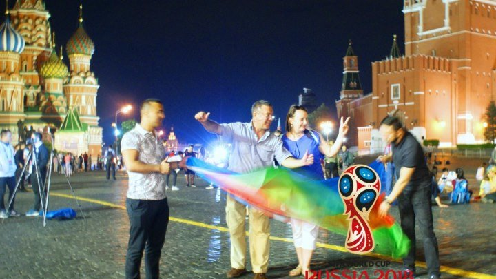 Москва чемпионат мира по футболу в Москве 2018 года МОСКВА