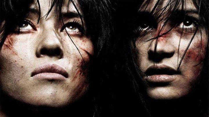 Мученицы Blu-Ray Remux(2008) 1080p.Yжасы,Tриллер,Драма