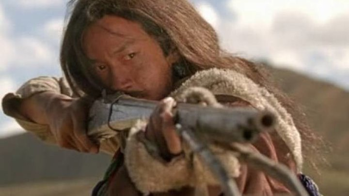 Однажды в Тибете HD(драма)2010