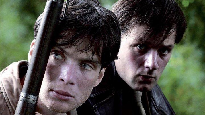 Ветер, который качает вереск (2006) Военная драма